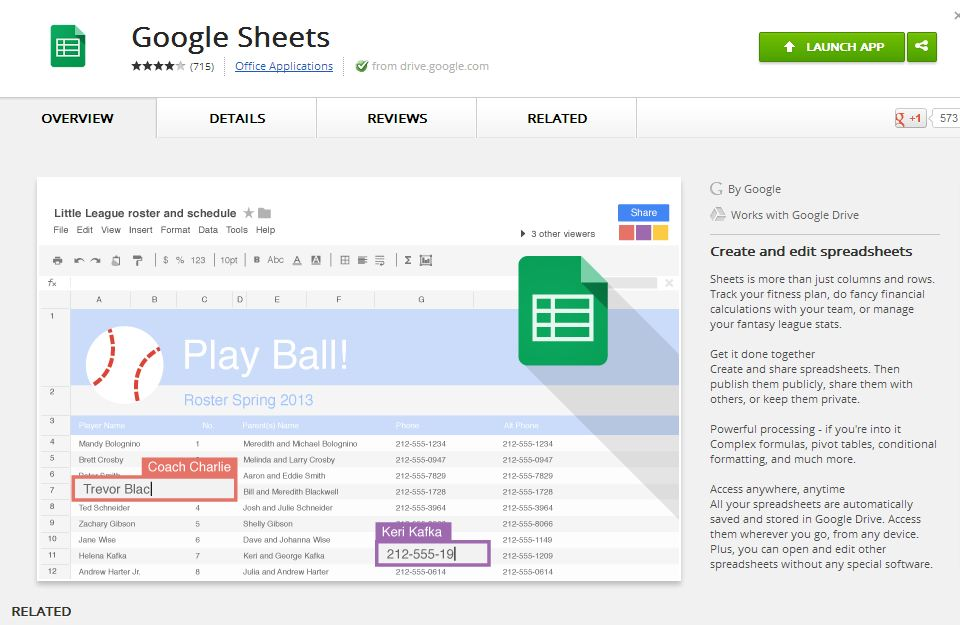 how to open a chat on google sheets