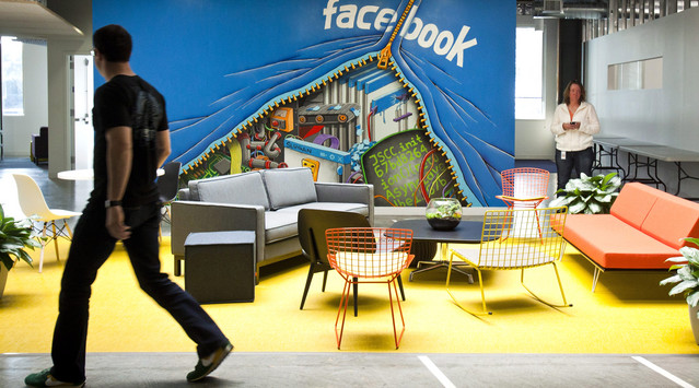 how to get a job at facebook headquarters