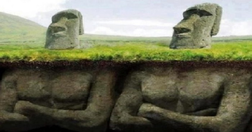 what happened on easter island a The rapa nui people, who have lived on easter island since before europeans arrived, accomplished incredible feats of engineering but some centuries ago, their numbers dwindled what.