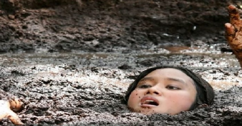 The meaning and symbolism of the word - «Quicksand»
